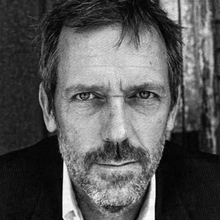 Hugh Laurie – Vida a Sete Chaves Hugh Laurie 2012