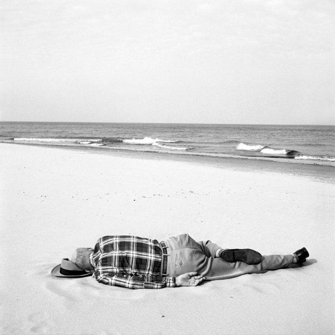 vivian maier - agust 22, 1956