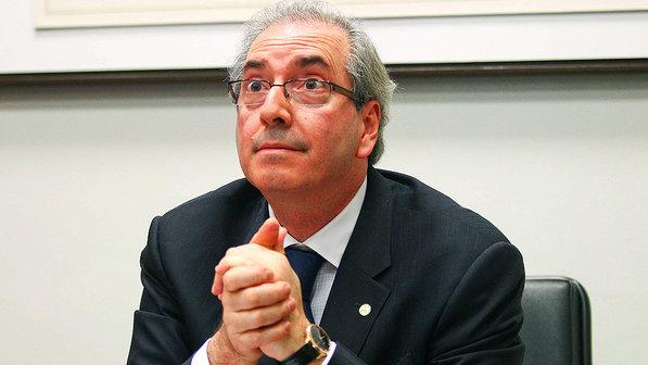 Eduardo Cunha (Foto: Veja)