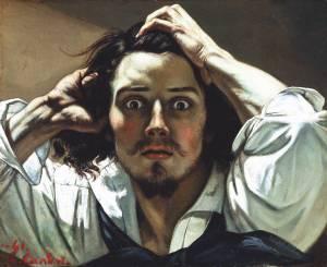 Gustave_Courbet_-_Le_Désespéré_(1843)