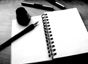 escrever